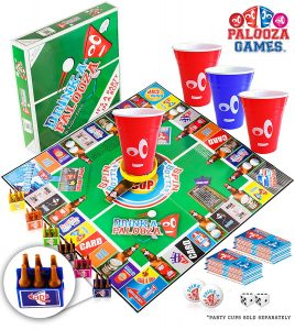 drink a palooza drinking game