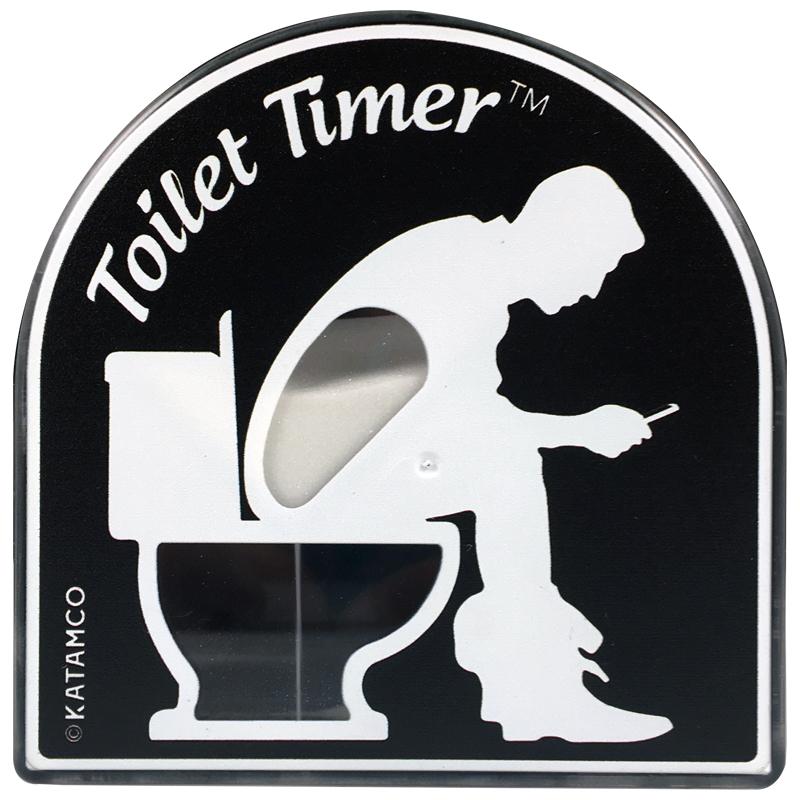 katamco toilet timer