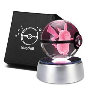 pokemon 3d crystal ball