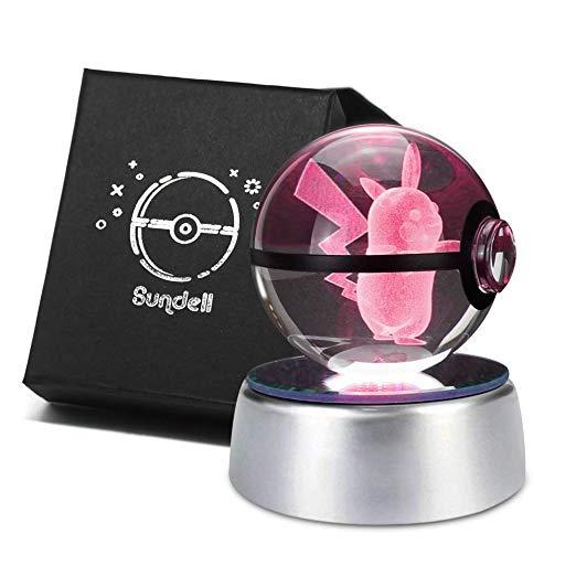 pokemon 3d crystal ball