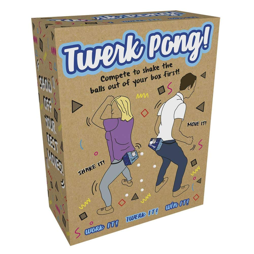 twerk pong
