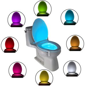 toilight toilet light