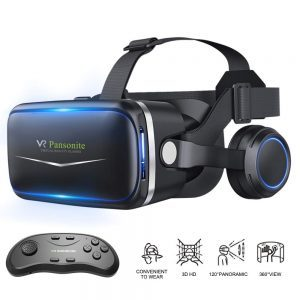 pasionite vr headset